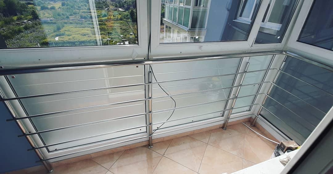 Балконные перила