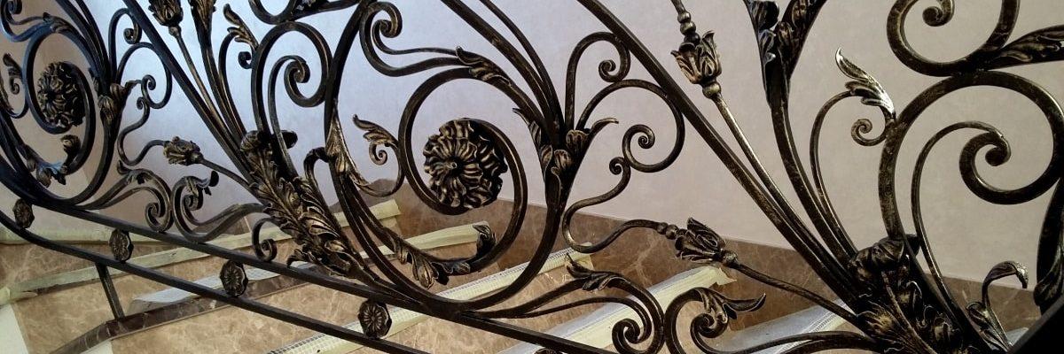 СТАЛЬСВАР | изделия из чёрного металла в Калининграде